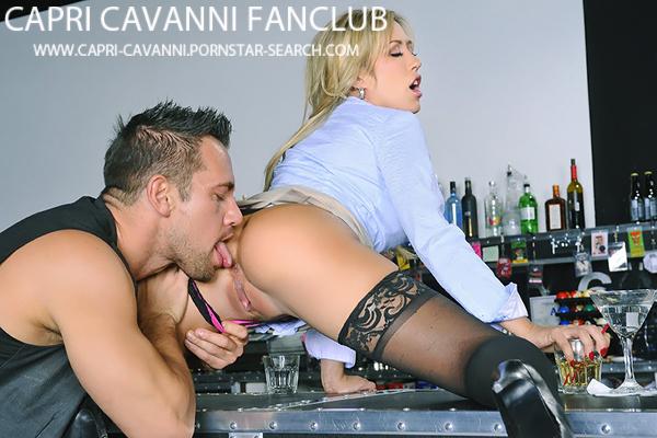 Capri Cavanni in Naughty Office - Click here !